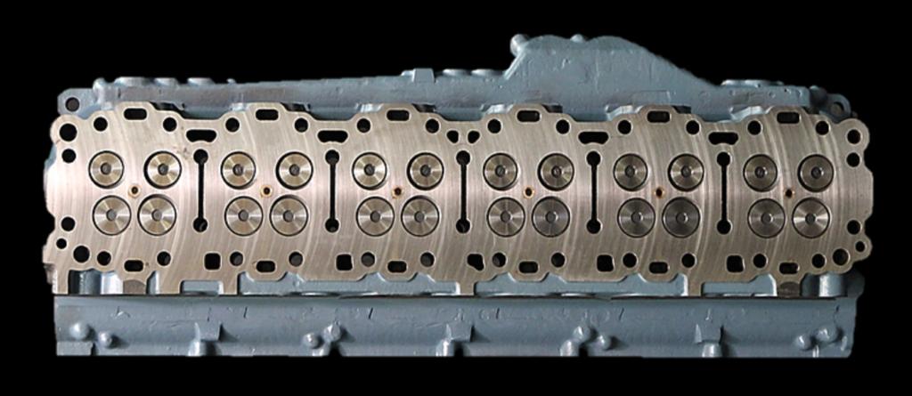 SW Diesel Power, Inc. | 60 Series Detroit Outside Background Photo