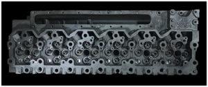 SW Diesel Power, Inc. | ISC Cummins Cylinder Head