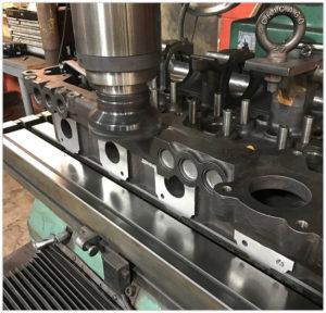 SW Diesel Power, Inc. | Machining