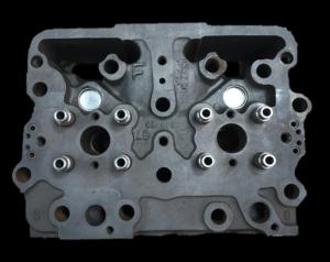 SW Diesel Power, Inc. | N14 Cummins Cylinder Head Inside